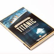 Der letzte Held der Titanic (Moody Adams)
