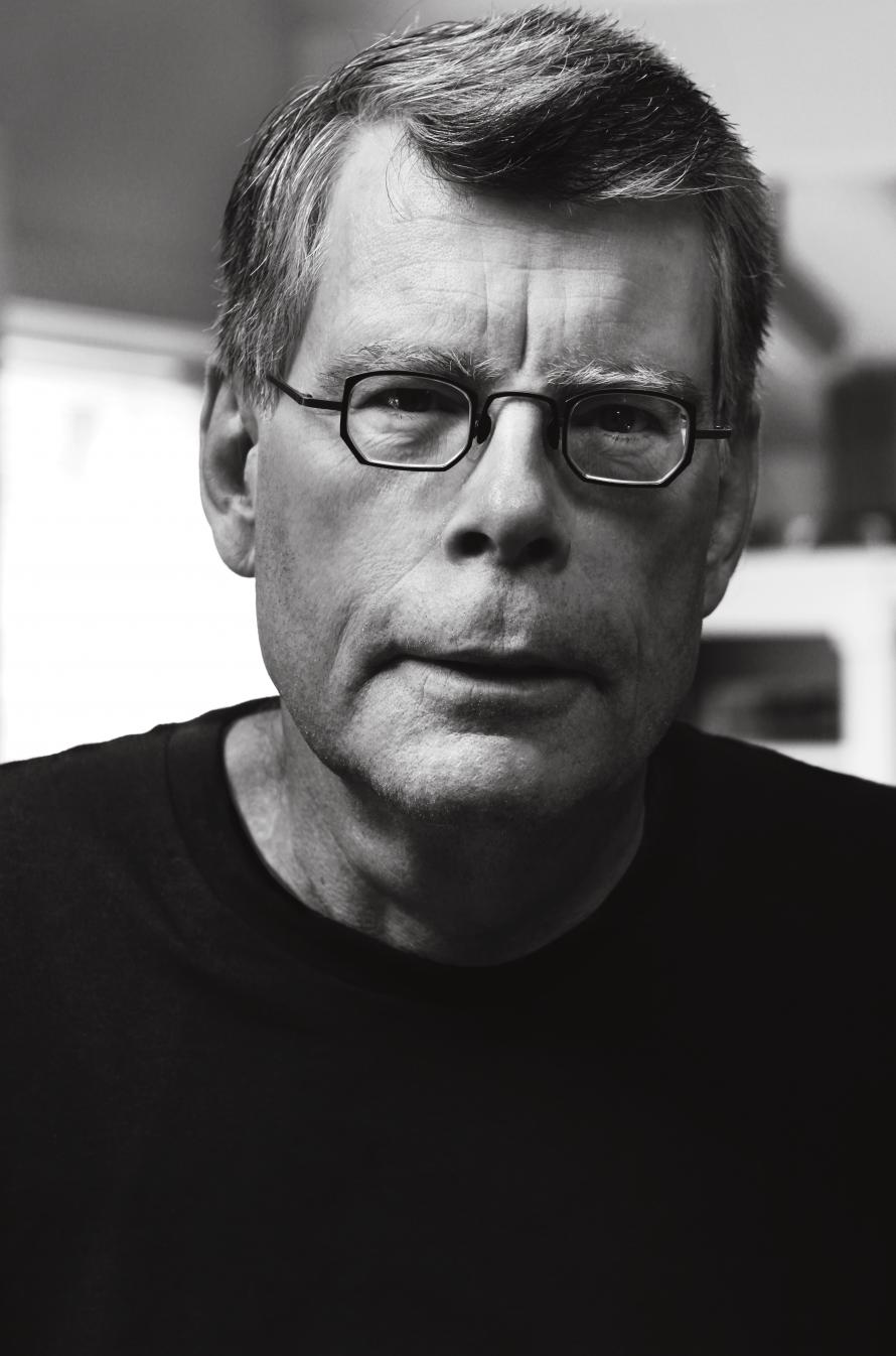 Buchvorstellung – Das Leben und das Schreiben von Stephen King