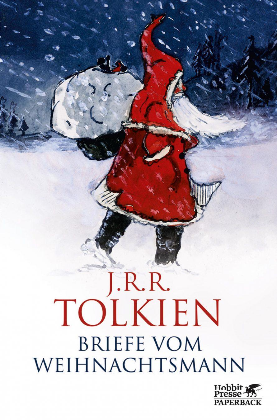Buchvorstellung – Briefe vom Weihnachtsmann (J.R.R.Tolkien)