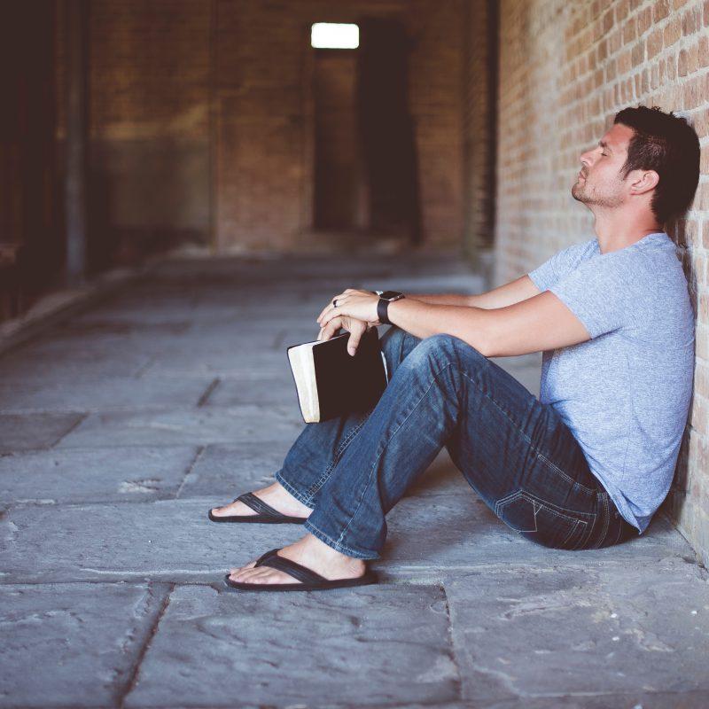 Pastor Calvin antwortet: Wie kann ich wissen, ob ich gerettet bin?