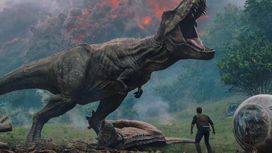 Filmkritik: Jurassic World 2 – Das gefallene Königreich