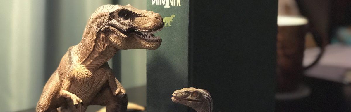 Jurassic Park lesen