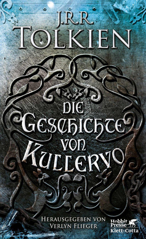 Rezension: J.R.R. Tolkien – Die Geschichte von Kullervo