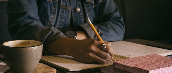 Schreibziele für Eltern